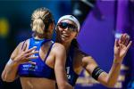 Beach volley, Menegatti e Orsi Toth volano alle Olimpiadi. Le allena l'amanteano Feroleto