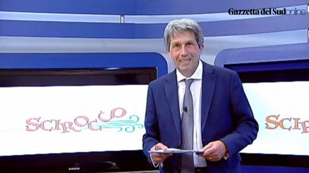 Ponte, pandemia, giustizia e riaperture nella nuova puntata di Scirocco