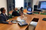 """""""Natura 2000"""", la biodiversità protagonista di un seminario svoltosi alla Regione Calabria"""
