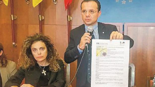 messina, sindaco, Cateno De Luca, Nello Musumeci, Messina, Politica