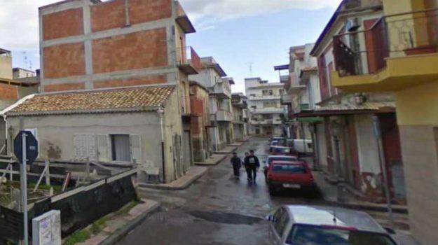 incendi, messina, mortaretti, spadafora, Messina, Cronaca