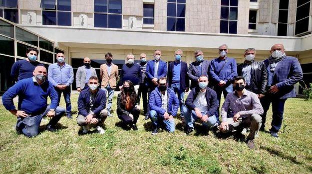 forestazione calabria, task force, Calabria, Cronaca