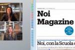 Su Noi Magazine la Scuola che non chiude