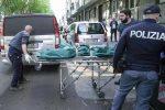 Guardia giurata uccide la moglie a Torino, la coppia si era separata