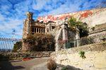 Beni culturali a Napoli: sigilli a Villa Ebe e Cimitero Colerosi