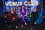 """""""Venus Club"""", padrona di casa Lorella Boccia: al via lo show notturno tutto al femminile"""