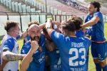 """Fc Messina-Acireale 1-1, gli highlights della sfida del """"Franco Scoglio"""""""