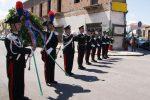 I carabinieri Pirrone e Arnoldi uccisi a Milazzo nel 1972: la commemorazione