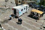 """Vaccini, a Messina il primo """"camper anti-covid"""" a km zero nei piccoli Comuni"""
