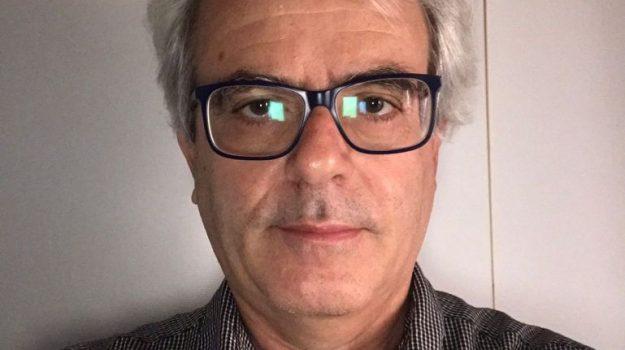 Francesco Di Bella, dirigente della Federazione Italiana Pallacanestro