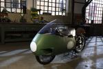 Al Museo Piaggio le Moto Guzzi più preziose nei cento anni