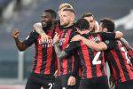 A un grande Milan la sfida Champions, la Juve è quasi fuori. Super Atalanta