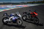 Aprilia presenta le nuove RS 125 e Tuono 125