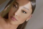 Matrimonio a sorpresa per Ariana Grande: meno di 20 invitati