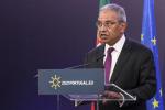 """Il ministro portoghese de Souza: 'Politica di coesione è centro della solidarietà europea"""""""