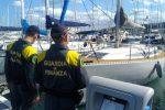 Percepisce reddito di cittadinanza ma ha barca da diporto che vale 38mila euro