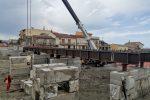 Barcellona, riaperti i cantieri del ponte Calderà. Sarà ultimato entro la fine di giugno