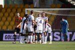 Serie A: super Atalanta, Cagliari 3 punti d'oro. Furia Benevento