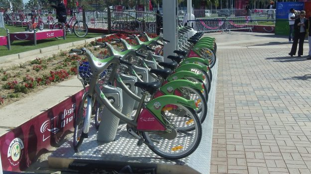 bike sharing, messina, Messina, Cronaca