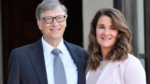 microsoft, Bill Gates, Sicilia, Società