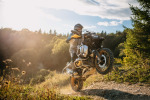 """BMW Motorrad Italia presenta il progetto """"Spirit of GS"""""""