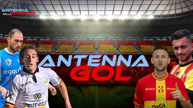antenna gol, Messina, Sport