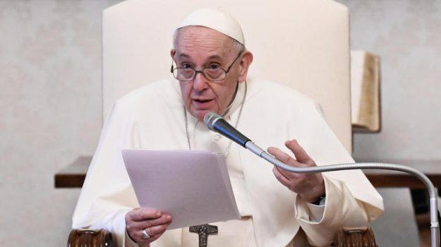 giornata nazionale dei poveri, Papa Francesco, Sicilia, Società