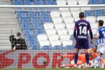 Real Sociedad vs Real Valladolid