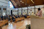 Primo Maggio a Crotone. La diocesi affianco dei lavoratori dell'Abramo Customer Care