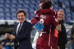 Serie A, turbolento fine stagione tra Lazio e Torino. Lite furibonda tra Cairo ed Immobile