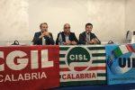 Morti sul lavoro e sicurezza, al via le iniziative dei sindacati in Calabria