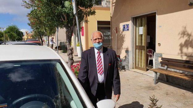 capo d'orlando, Antonino Mazzone, Messina, Cronaca