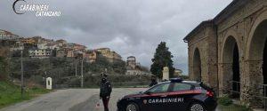 Girifalco, operazione Ligea. Trafficavano droga nel lametino: due giovani ai domiciliari