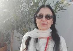 Carla Fracci nel 2017: «Bisogna guardare sempre avanti, i giovani sono il futuro» L'étoile era in scena come una Madonna futurista, al festival di Lajatico (Pisa) - Ansa