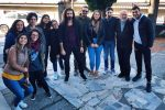"""Sulle piattaforme digitali il film """"L'incontro"""", girato in Calabria. Il regista è il reggino Salvatore Romano"""