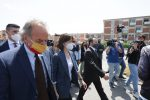 Il riscatto del Sud parte dal risanamento, la visita del ministro Carfagna