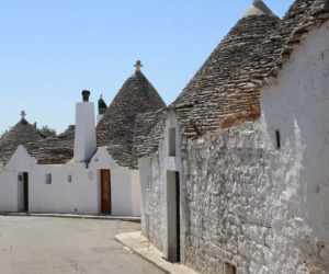 CodyTrip, gita virtuale in Puglia