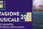 """Vibo, tornano i concerti del conservatorio """"Torrefranca"""". Si parte il 20 maggio"""