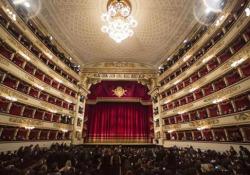 Conferenza stampa di presentazione della stagione 2021-2022 del Teatro la Scala di Milano La diretta L'illustrazione del nuovo programma - CorriereTV