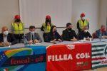"""Morti sul lavoro in Calabria. I sindacati: """"Ora patto per sicurezza e salute"""""""
