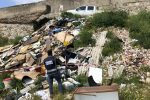 Reati ambientali, controlli della guardia costiera in Calabria: 25 illeciti. Aree sequestrate