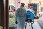 Un anno fa chiudeva il covid hospital del Policlinico di Messina, oggi si resta in trincea