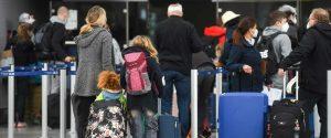 Il Covid blocca gli italiani all'estero: 1.150 tra Malta, Dubai, Grecia e Spagna