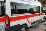 Si ribalta con il trattore a San Martino di Finita, muore un agricoltore