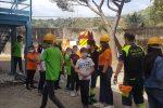 """Messina, gli studenti del Catalfamo """"Volontariamente responsabili"""" grazie alla Protezione Civile"""