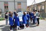 Giornata internazionale dei bambini scomparsi, agenti nelle scuole per sensibilizzare sul tema