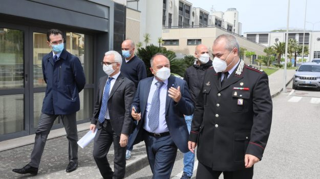 operazione Alibante, Carmelo Bagalà, Catanzaro, Cronaca