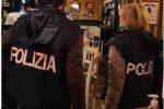 Consumavano alimenti nei bar, sanzionati titolari e avventori a Catanzaro