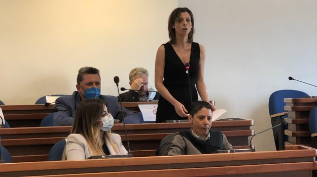Forza Italia Catanzaro, Catanzaro, Politica