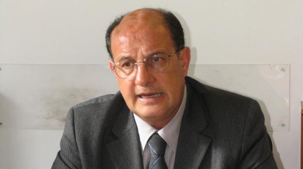 Alfredo Iorno, Calabria, Cronaca